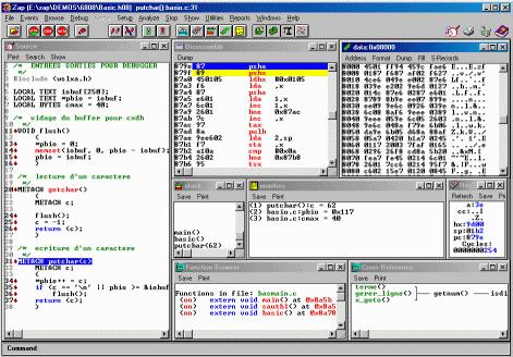 Cosmic compilers from Computer Solutions